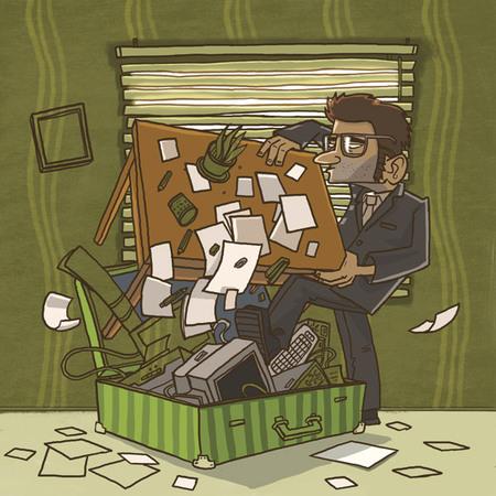 Ироничные иллюстрации Сергея Ратникова. Изображение № 28.