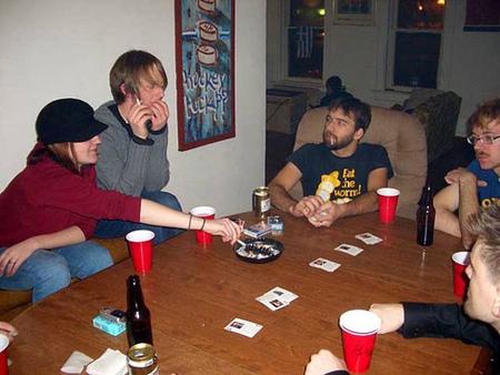 Drinking Games. Изображение № 5.