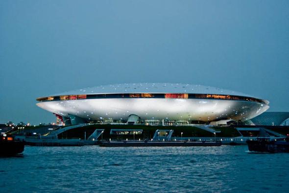 Шанхай Экспо за 2 дня. Изображение № 29.