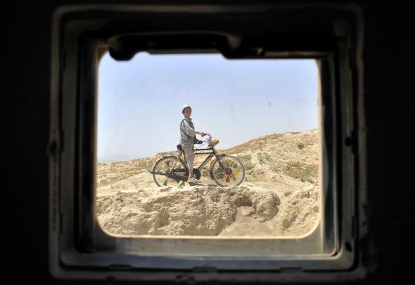 Афганистан. Военная фотография. Изображение № 109.
