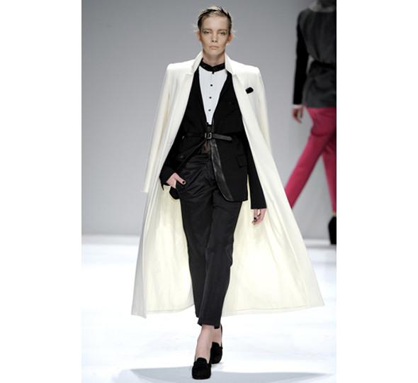 Изображение 24. Головная компания: 10 тенденций недель моды.. Изображение № 24.