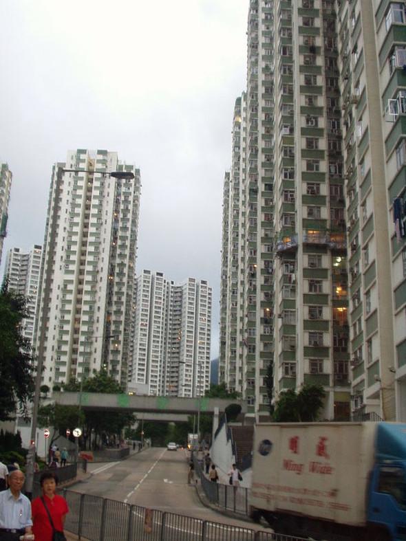 Китай-Гонконг. Изображение № 25.