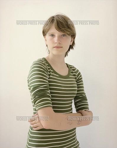 Портреты Annie Van Gemert. Изображение № 10.