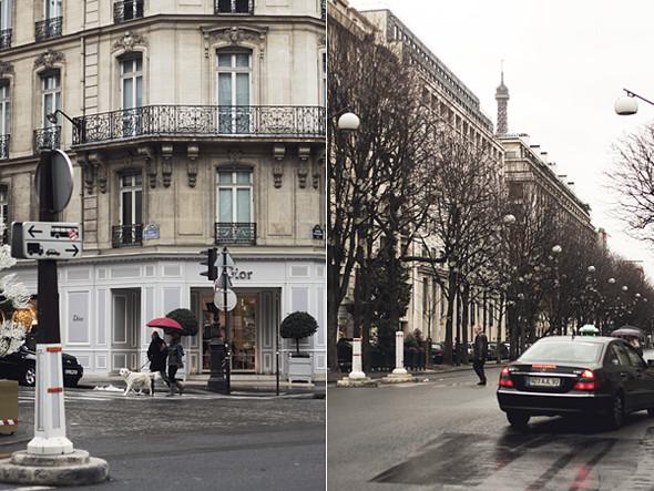 PARIS в декабре. Изображение № 18.