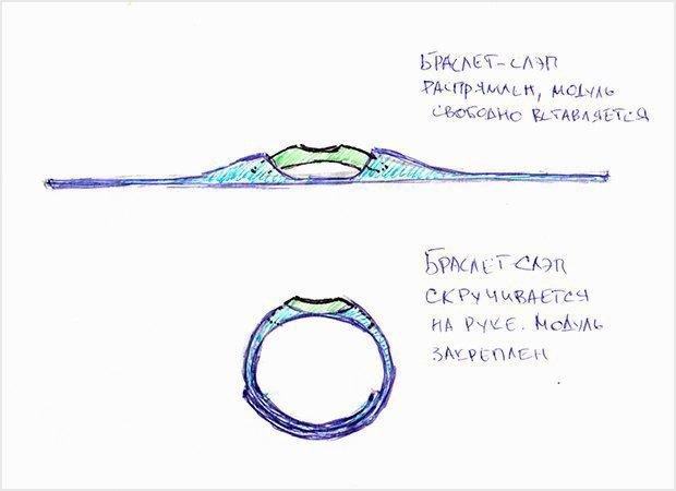 Создатели браслета-конструктора Taptap о том, как общаться на расстоянии. Изображение № 4.