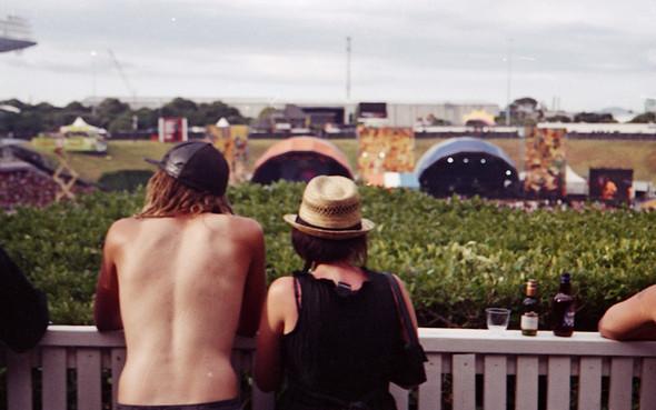 Большой выходной 2010. Музыкальный фестиваль в Окленде. Изображение № 32.