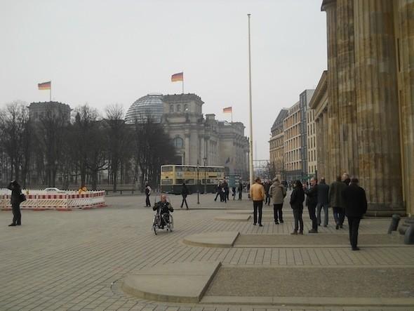 Изображение 35. Привет, Берлин.. Изображение № 29.