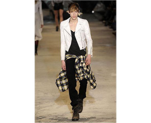 Неделя моды в Нью-Йорке: Шестой и седьмой дни. Изображение № 81.