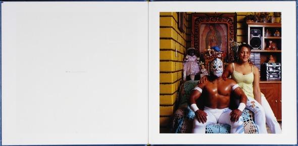 10 фотоальбомов о спорте. Изображение № 53.