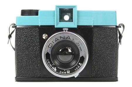Фотоаппараты дляломографии. Изображение № 5.