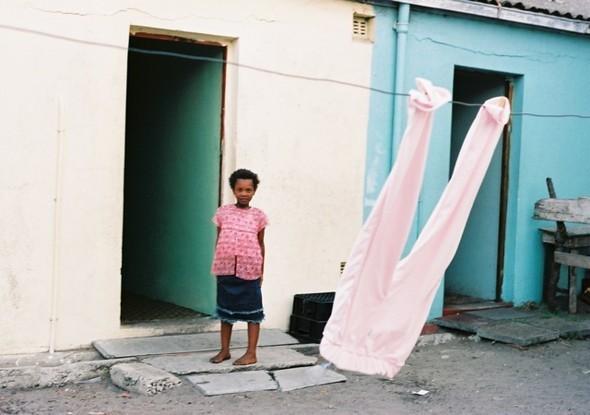 Ghetto story-мыс Доброй Надежды. Изображение № 35.