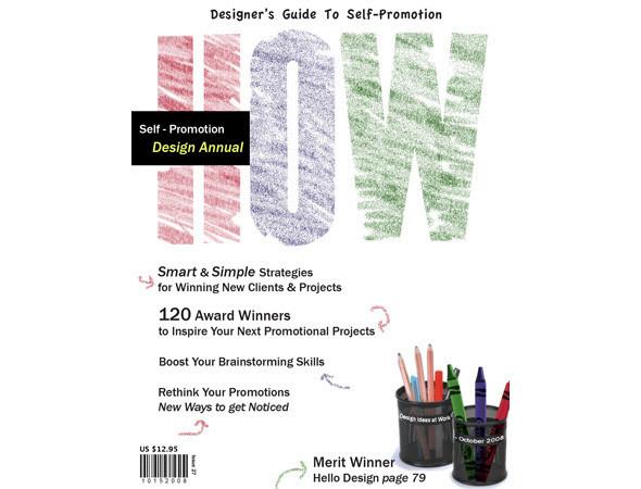 Изображение 17. Журналы недели: 6 популярных изданий о графическом дизайне.. Изображение №17.