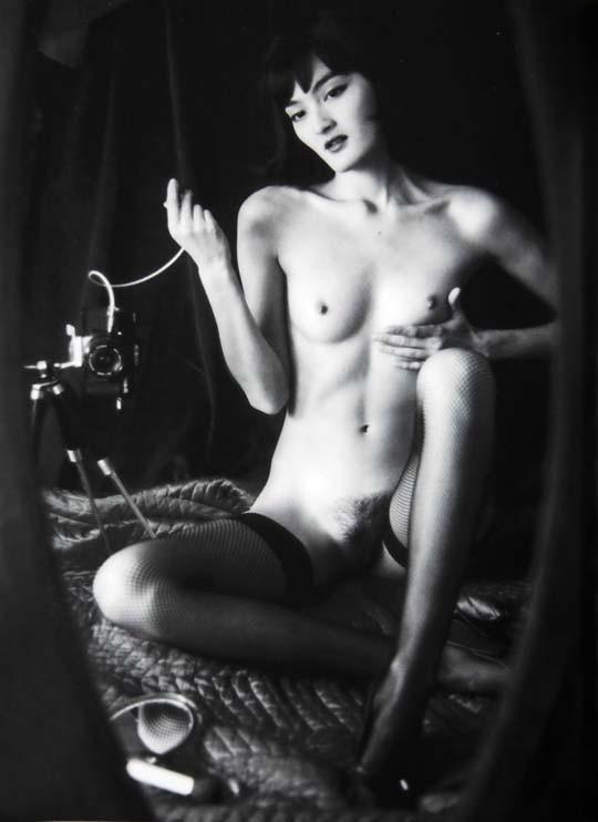 Обнажённые автопортреты непрофессиональных моделей. Изображение № 8.
