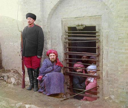 Пионер цветной фотографии Прокудин-Горский. Изображение № 7.