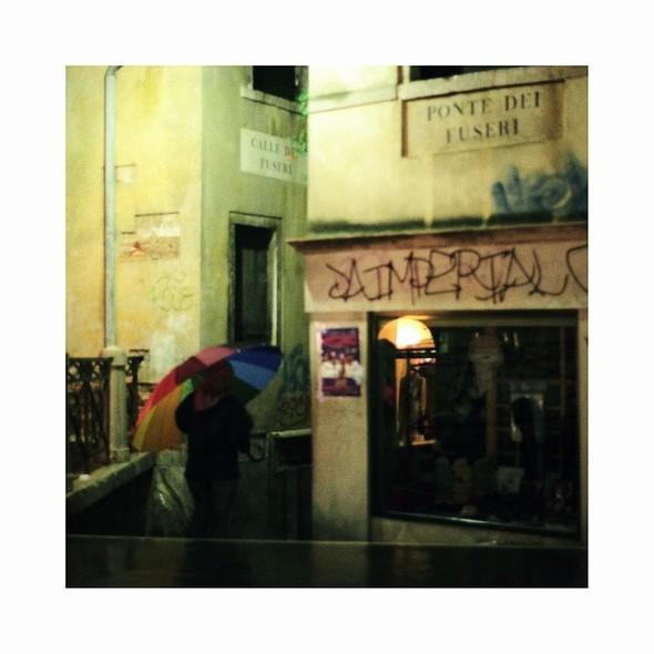 Вкратце про Венецию. Изображение № 6.