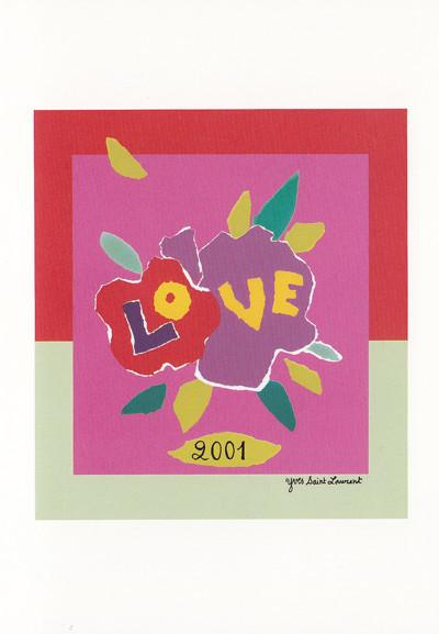 Love is all around. Изображение № 23.