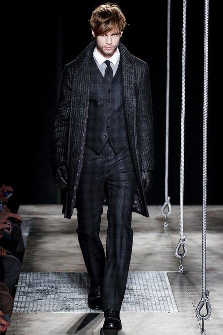 Milan Fashion Week: День 1. Изображение № 46.