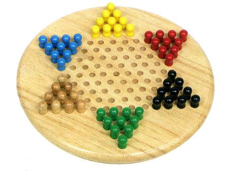 Китайские шашки. Изображение № 3.