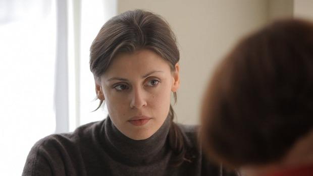 Кадр из фильма «Портрет в сумерках». Изображение № 4.