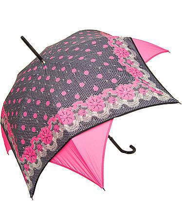 Изображение 6. Укол (модным) зонтиком.. Изображение № 6.