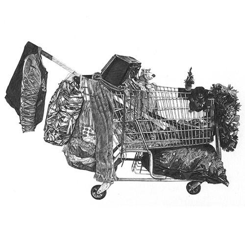 Шаверма и тележки. Изображение № 10.