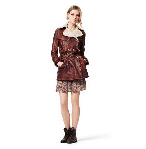Лукбуки: Zara, Topshop и Elizabeth & James. Изображение № 40.
