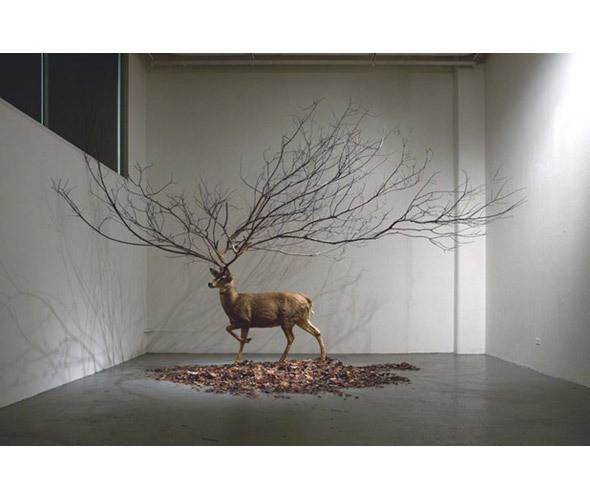 Изображение 185. 14 современных скульпторов.. Изображение № 189.