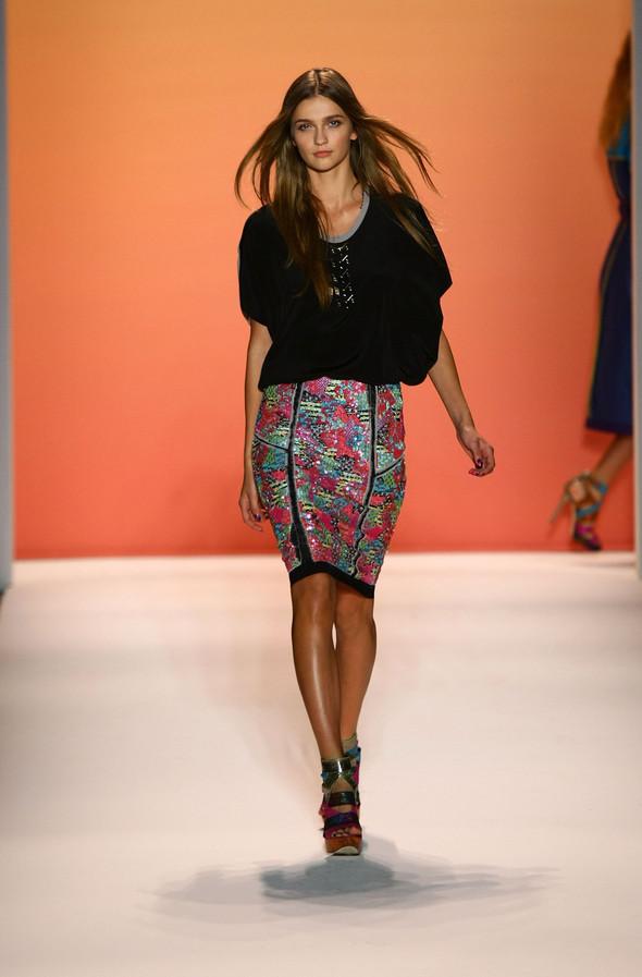 New York Fashion Week Spring 2012: День второй. Изображение № 8.