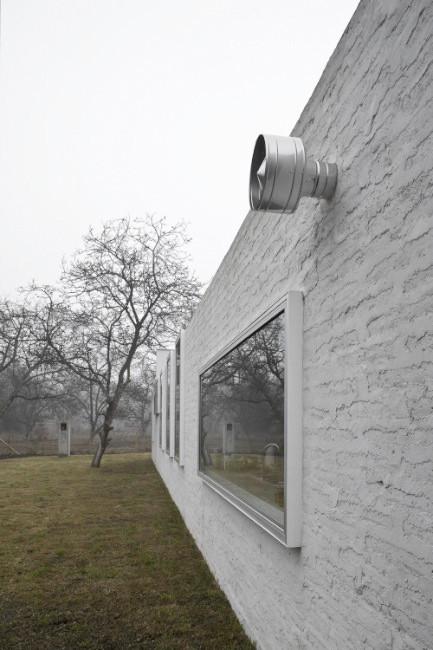 Chilean House. Smiljan Radic. Изображение № 7.