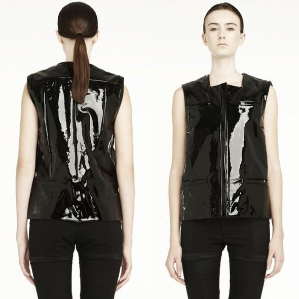 Дизайнер РадХурани: черный – самый правильный цвет. Изображение № 40.