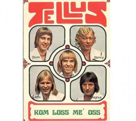 Танцуй, крошка! Шведские dance bands 70-х. Изображение № 11.