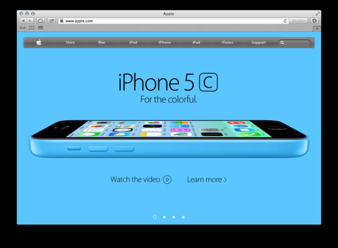 Трансляция: Apple представляет новые iPhone и другие продукты. Изображение № 3.