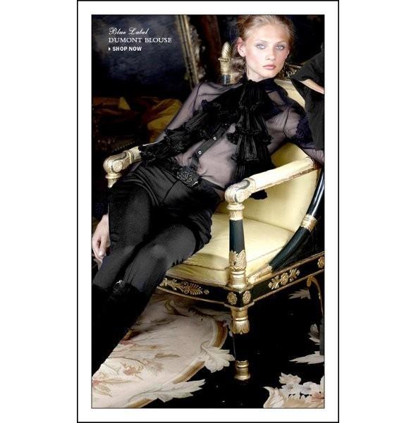 Изображение 2. Превью рекламных кампаний: Givenchy, Hermes и другие.. Изображение № 2.