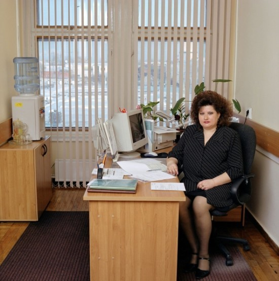 Офисы в разных странах - Ян Баннинг. Изображение № 10.