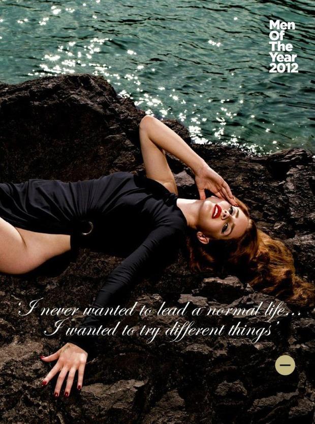Lana Del Rey - женщина года. Изображение № 6.