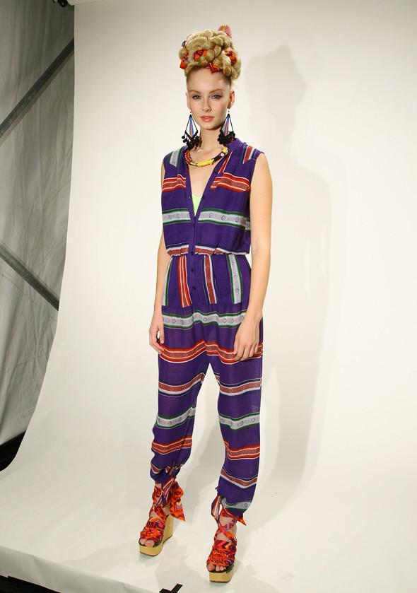 New York Fashion Week Spring 2012: День второй. Изображение № 43.
