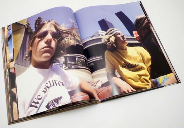 10 альбомов о скейтерах. Изображение №4.