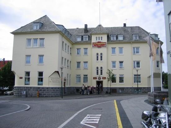 Хостелы в Рейкьявике: 20 евро за ночь в центре города. Изображение № 16.