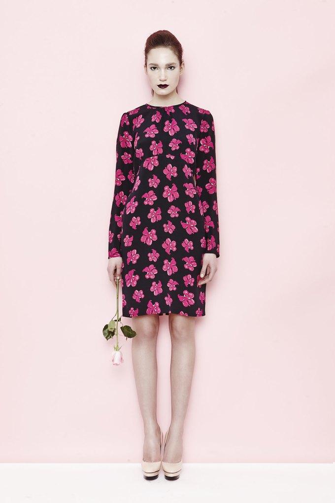 Вышел лукбук весенне-летней коллекции Ruban Style. Изображение № 2.