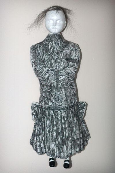 «Живые» куклы Марины Бычковой. Изображение № 49.