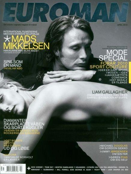Эксперты проекта MODE VISION 2012. Kenneth Willardt. Denmark. Изображение № 14.