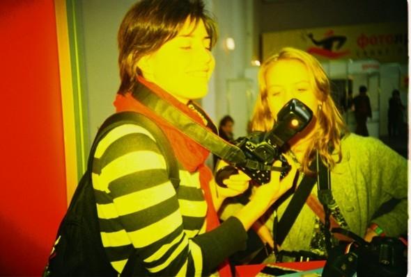 Этовам неигрушки! ИлиЛомография наФотоярмарке'09. Изображение № 126.
