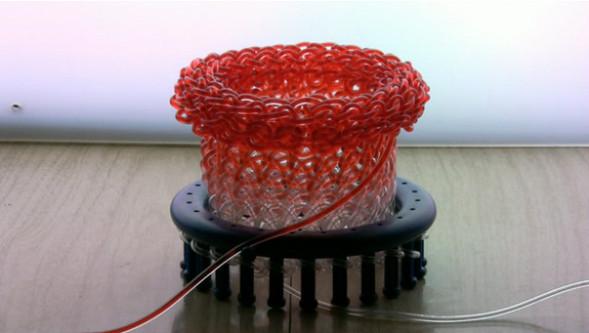 Liquid sculpture byCharlie Bucket. Изображение № 2.