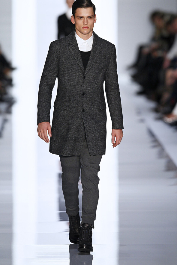 Berlin Fashion Week A/W 2012: Hugo by Hugo Boss. Изображение № 30.