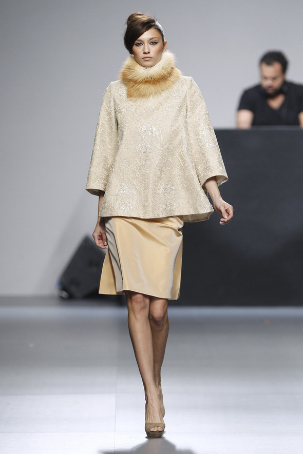 Madrid Fashion Week A/W 2012: Juana Martin. Изображение № 17.