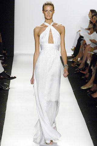 """""""Выбираем свадебное платье!"""" 93 идеи ведущих дизайнеров. Изображение № 66."""