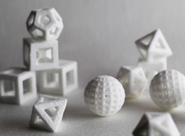 3D-принтер ChefJet умеет печатать конфеты. Изображение № 6.