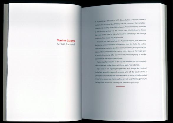 20 фотоальбомов со снимками «Полароид». Изображение №233.