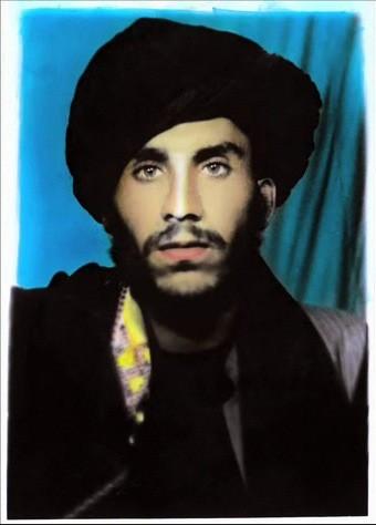 Талибан – ретушированная красота смерти. Изображение № 36.