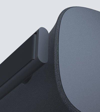 Появились фото прототипа финальной версии Oculus Rift . Изображение № 3.
